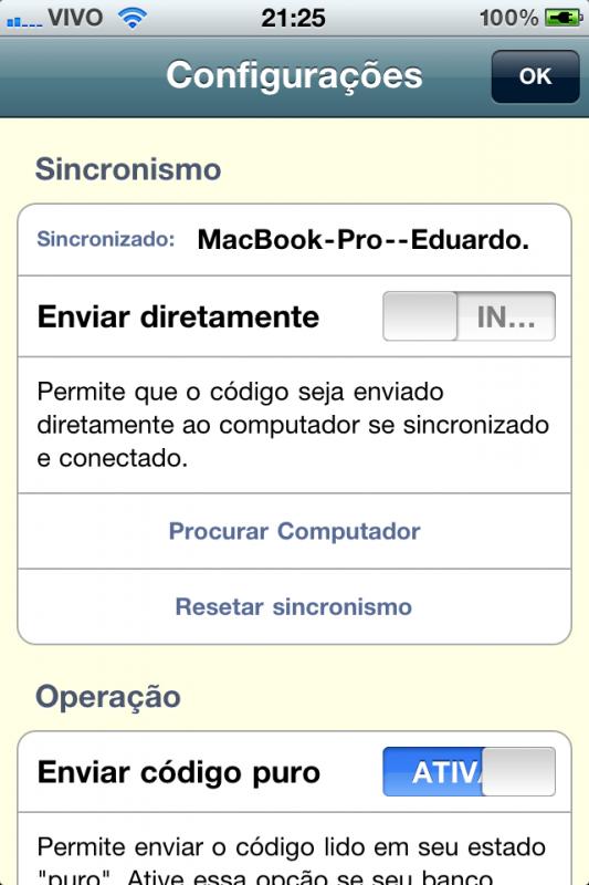 iBoletos - iPhone