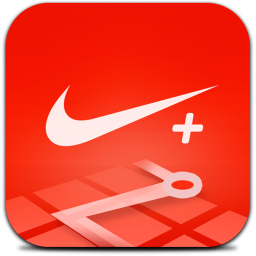 Ícone do Nike Plus GPS