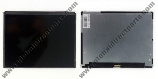 Suposta tela LCD do iPad 2