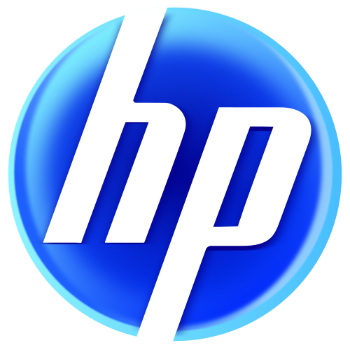 Logo da HP