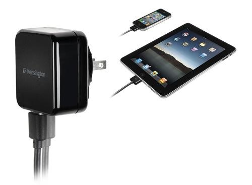 Kensington Dual USB Wall Charger