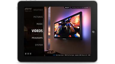 XBMC no iPad