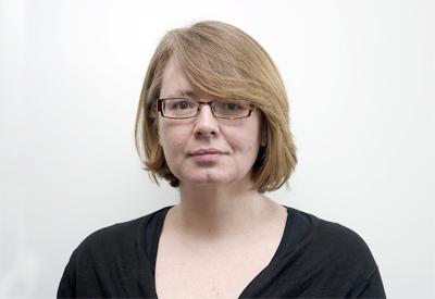 Gail Davis - ganhadora da promoção dos 10 bilhões de apps