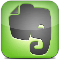 Ícone do Evernote