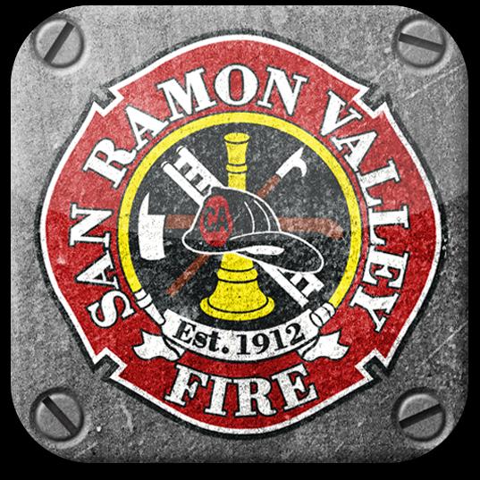 Ícone do Fire Department