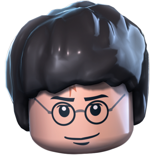 Ícone de LEGO Harry Potter