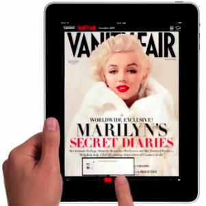 iPad is Iconic