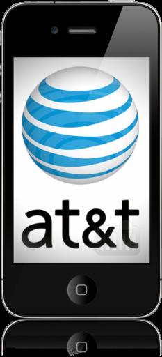 iPhone da AT&T