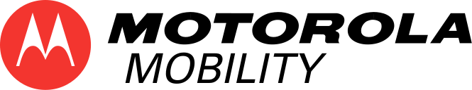 Logo da Motorola Mobility