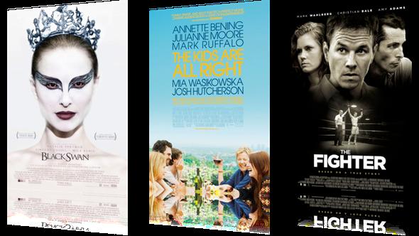 Pôsteres de filmes