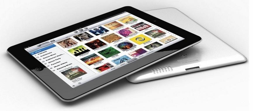 Mocukp do iPad 2