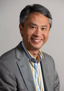 Patrick Lo - CEO da Netgear