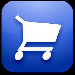 Ícone do Google Shopper