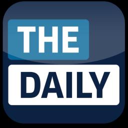 Ícone do The Daily