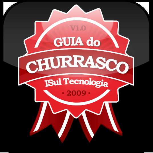 Ícone - Guia do Churrasco