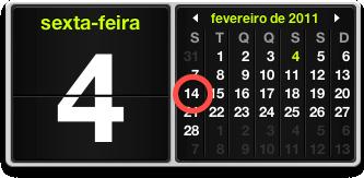 Dia da chegada do iOS 4.3