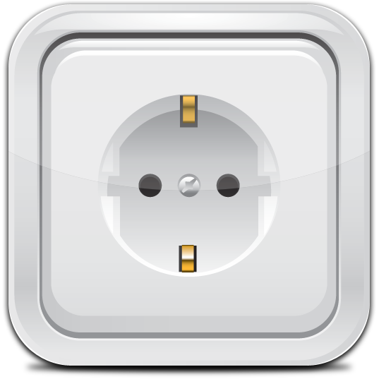 Ícone - Plugs of the World