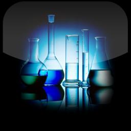 Ícone - Exames Laboratoriais