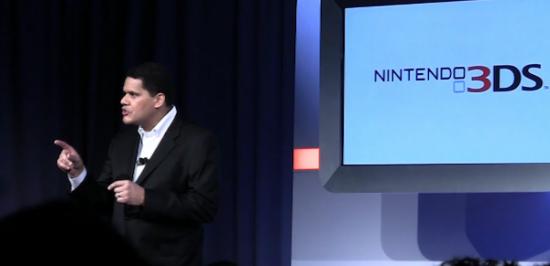 CEO da Nintendo