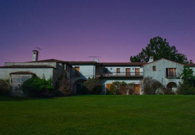 Jackling House, mansão de Steve Jobs