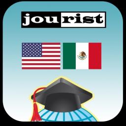 Ícone - Construtor de Vocabulário Jourist. América
