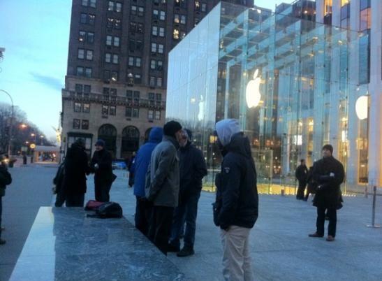 Lançamento do iPhone 4 CDMA