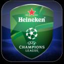 Ícone - Heineken UEFA Champions League
