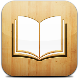 Ícone do iBooks