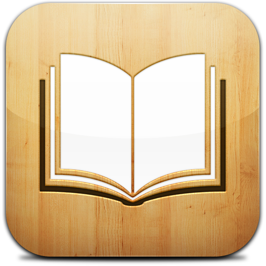 Ícone do iBooks