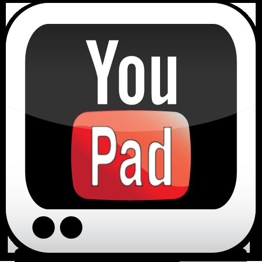 Ícone - YouPad