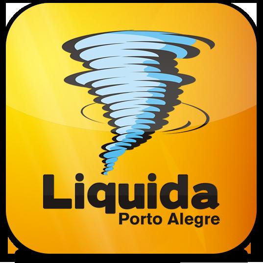 Ícone - Liquida POA