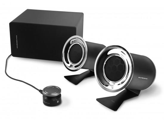 Antec - soundscience rockus 3D 2.1