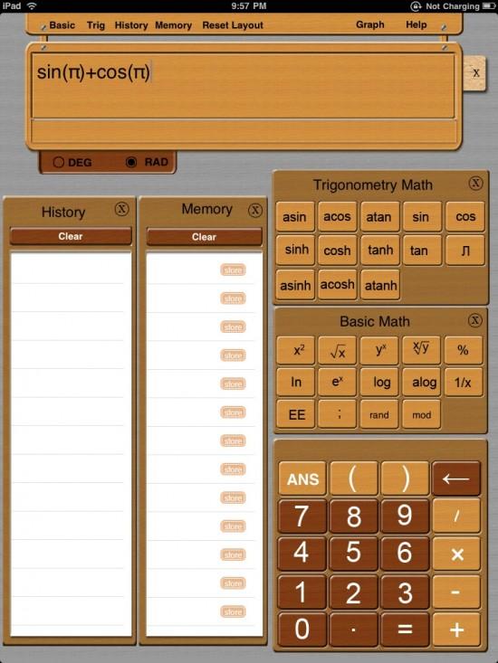 SciCal - Scientific Calculator