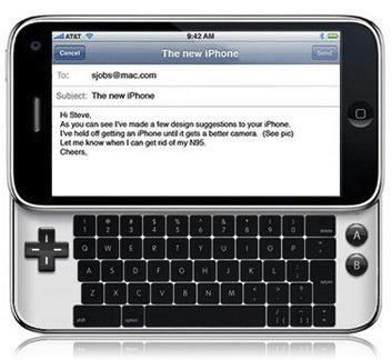 Mocukp de iPhone Pro