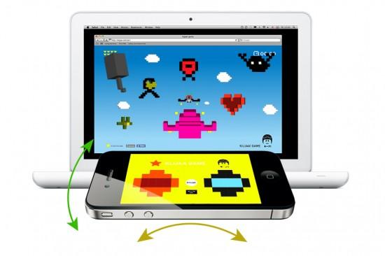 kijaa com MacBook e iPhone