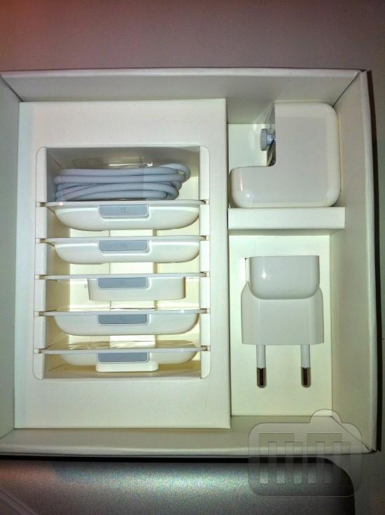 Apple - Dock Universal