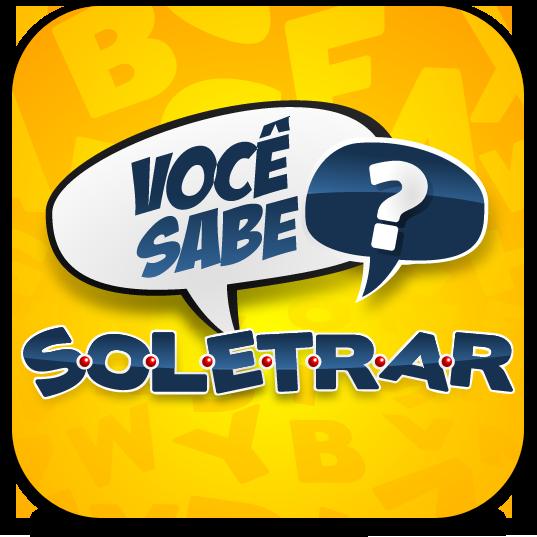 Ícone - Soletrar