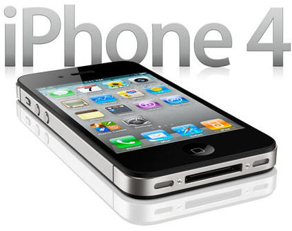 iPhone 4 na Verizon
