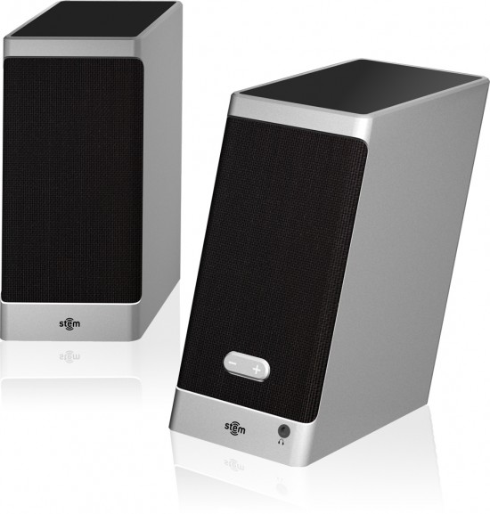 Stem - Tandem Speakers