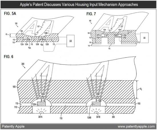 Patente de interface em superfície metálica