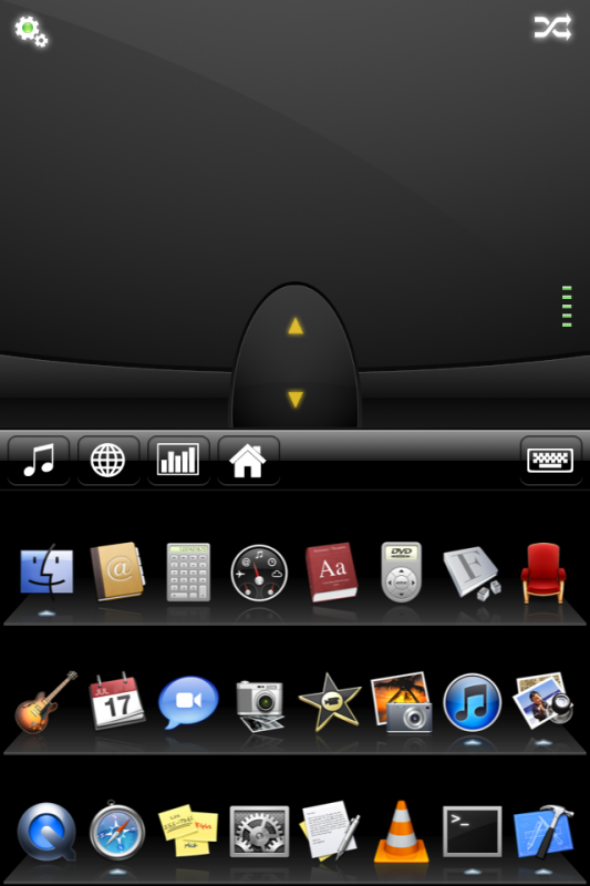 Mobile Mouse Pro (Remote/Trackpad)