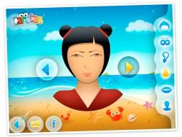 Caretas - iPad