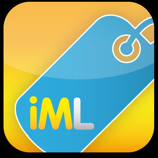 Ícone - iMeLibre