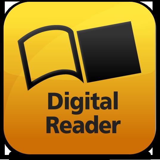 Ícone - Saraiva Digital Reader