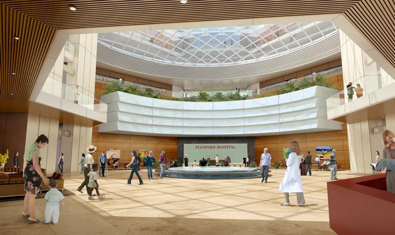 Novo Stanford Hospital