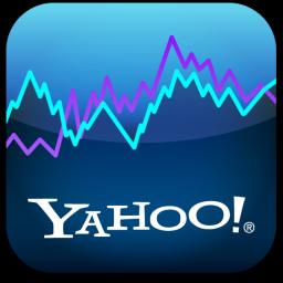 Ícone - Yahoo! MarketDash