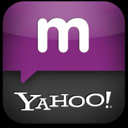 Ícone - Yahoo! Meme