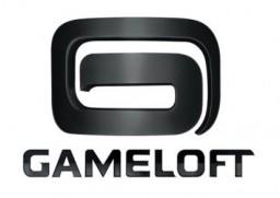 Logo da Gameloft