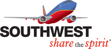 Logo - Southwest Airlines