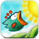 Ícone de Tiny Wings